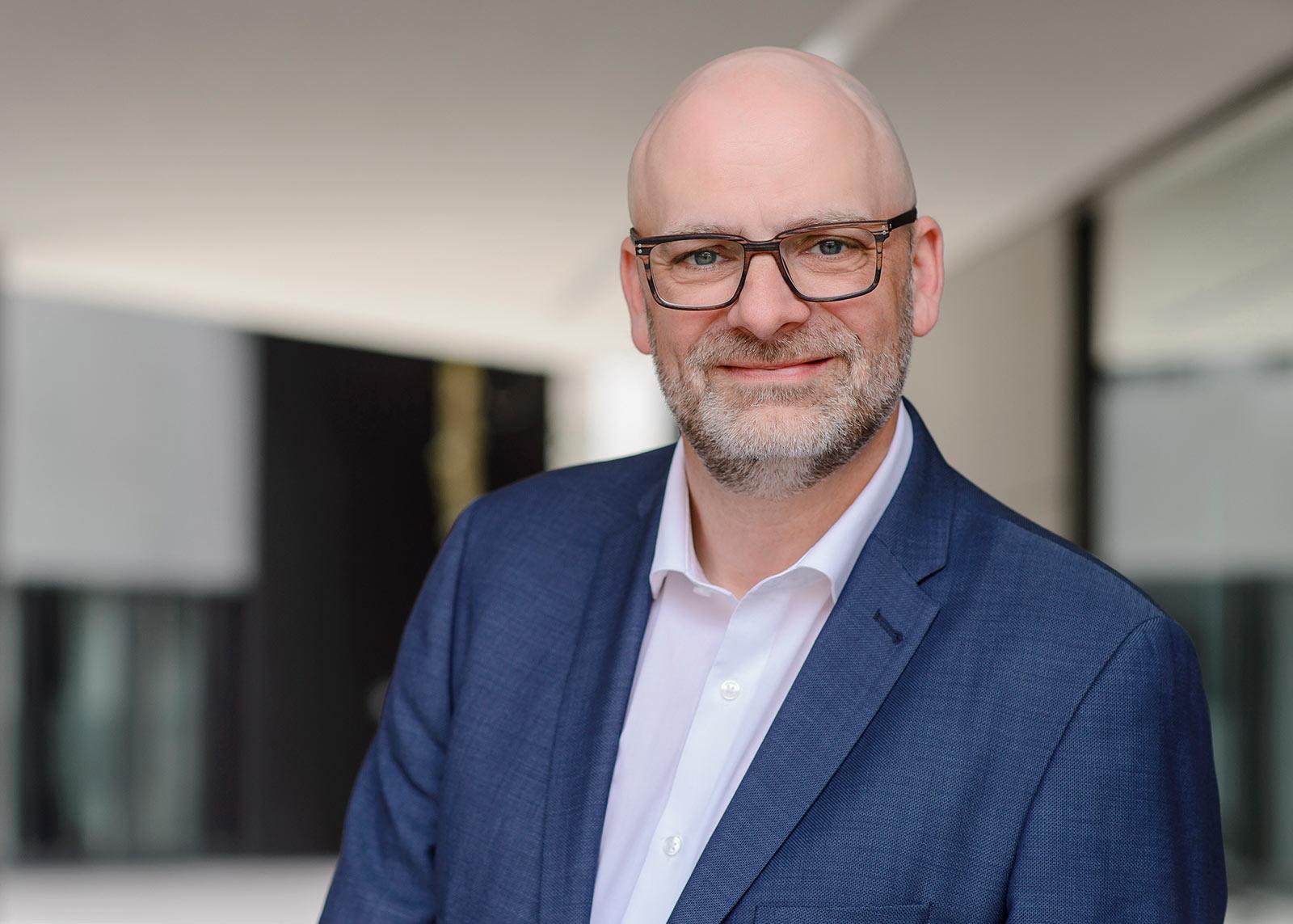 Externer Datenschutzbeauftragter München - Jörg Hermann