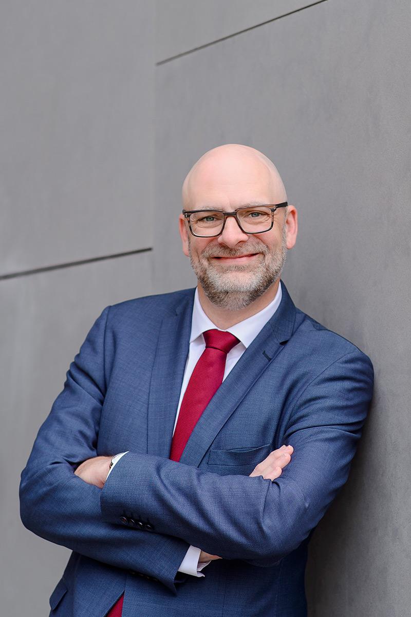 Datenschutz Profi - Jörg Hermann