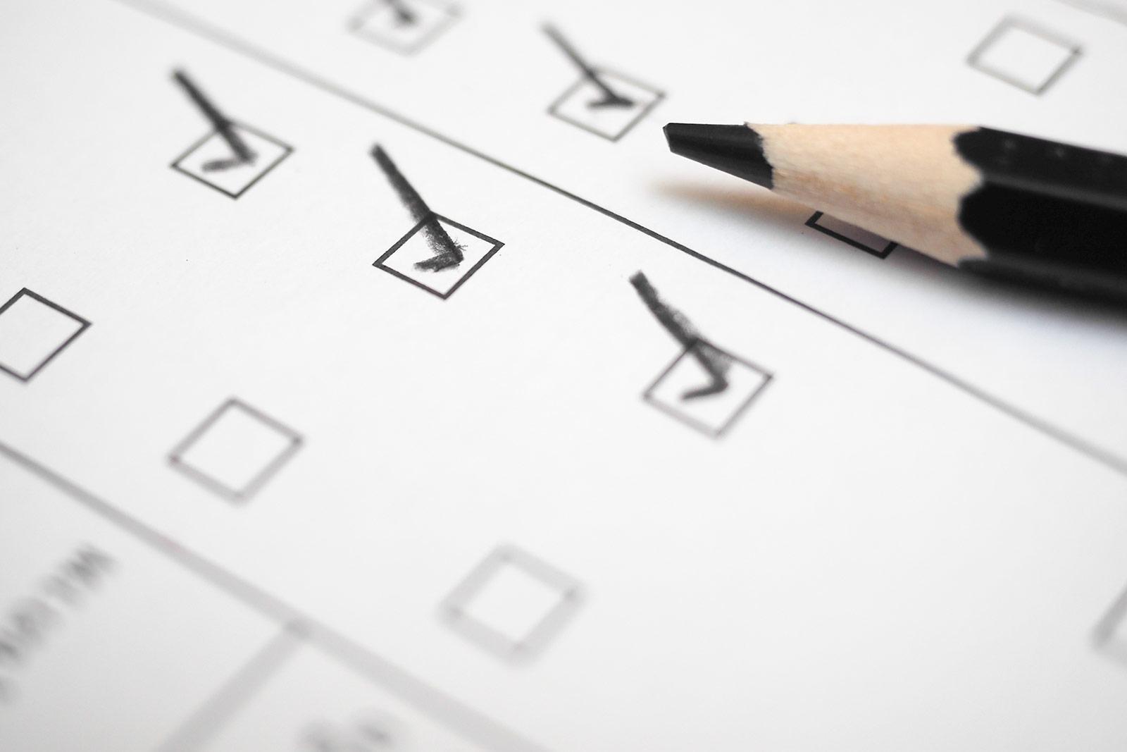 DSGVO Checklist