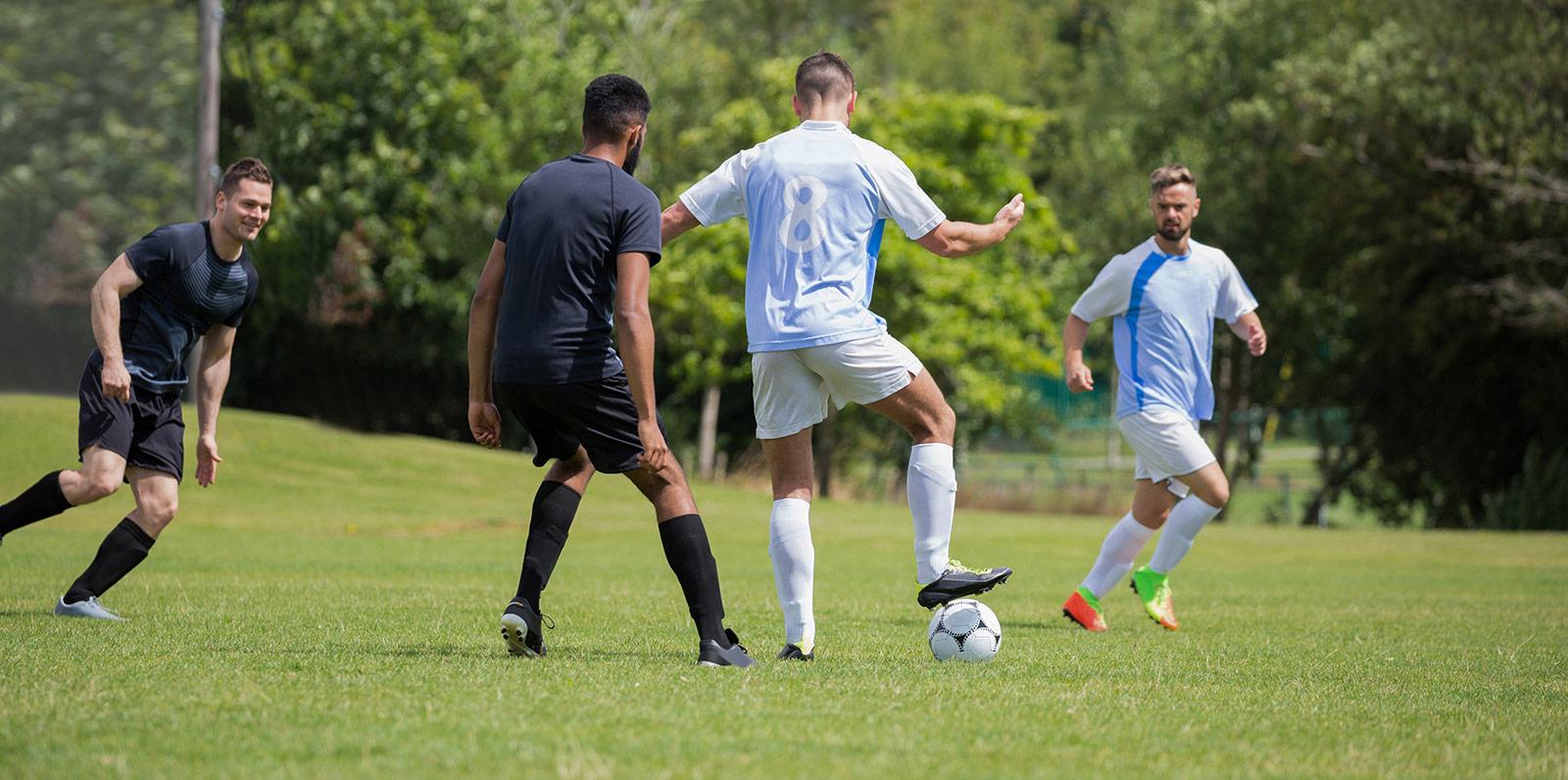 Fußball Vereine DSGVO